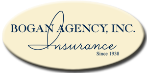 Bogan Insurance Agency Logo